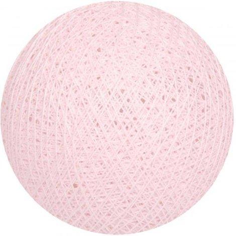 Cotton Ball Soft Pink