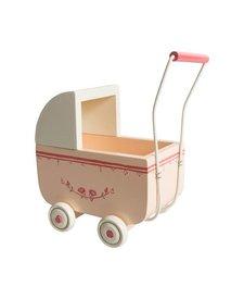 Baby Kinderwagen Lichtroze