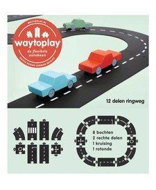 Ringweg 12-delige Set