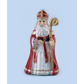Hollandse Souvenirs Sinterklaas met Krulstaf