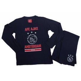 AJAX (c) Ajax pyjama Blauw - Denim - Blue