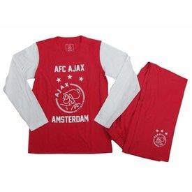 AJAX (c) Ajax pyjama Rood -Wit
