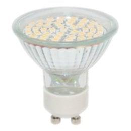 QUALEDY® LED GU10 Spot - 3W
