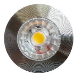 QUALEDY LED GU10-ES63 Spot - 6W