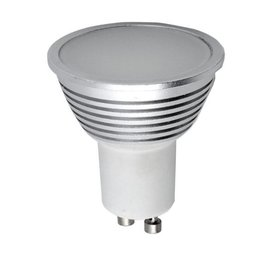 QUALEDY LED GU10 Spot - 3W - 2500K