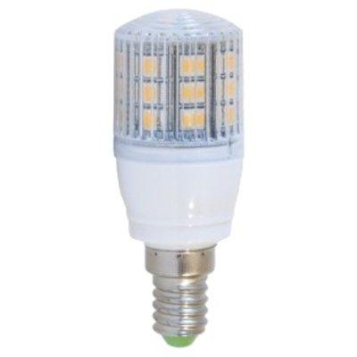 QUALEDY® LED E14-Bulb - 3W (10-30V)