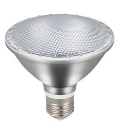 QUALEDY® LED Spot E27 PAR30 7 Watt