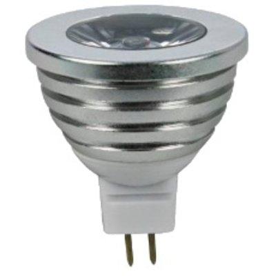 QUALEDY LED GU5.3-Spot - RGB - 3W