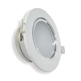 QUALEDY® LED Set 2-Inbouwspots - 8W