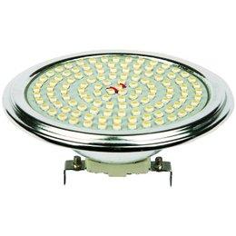 QUALEDY® LED AR111 120SMD 6Watt