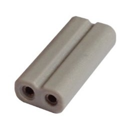 QUALEDY® Midden connector voor LED