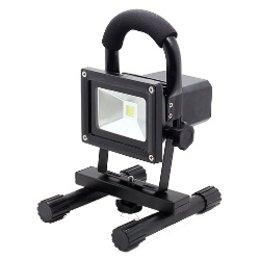 QUALEDY LED Bouwlamp - 10W - 850Lm