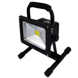 QUALEDY LED Bouwlamp - 20W - 1700Lm