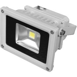 QUALEDY LED Bouwlamp - 10W - 1000Lm