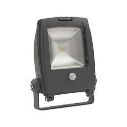 QUALEDY LED Buitenlamp met bewegingsmelder