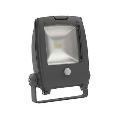 QUALEDY® LED Buitenlamp met bewegingsmelder