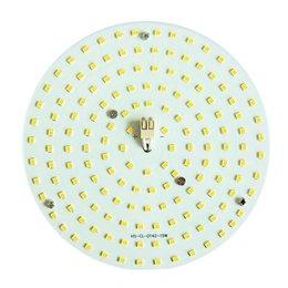 QUALEDY® LED plafonnière  lamp - 15W - 1250Lm - 3000K