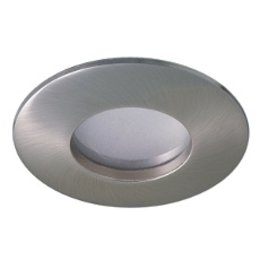 QUALEDY® Armatuur rond 50mm IP44 (RVS)