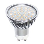 QUALEDY® LED GU10-Spot - 4,5W