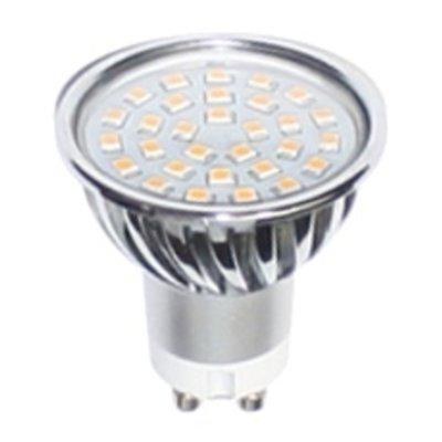 QUALEDY LED GU10-Spot - 4,5W