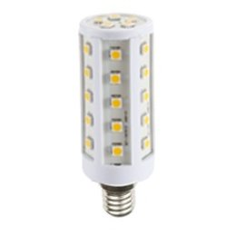 QUALEDY LED E14-Corn - 6,5 Watt - 3000K