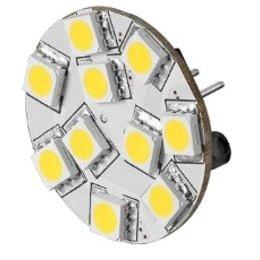 QUALEDY® LED G4 - 2,0W - Backpin