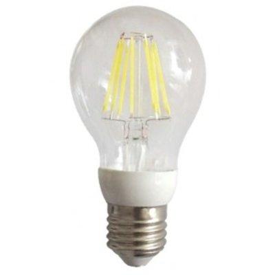QUALEDY® LED E27-Filament lamp - 7W - 2700K