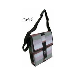 "Ragbag Delhi Shoulderbag ""Brick Lane"" 35 x 30 x 8 cm"