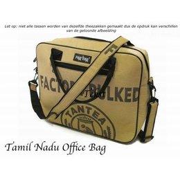 Ragbag Tamil Nadu Office Bag 40x30x10