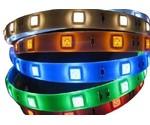 LED Strips (RGB WW)