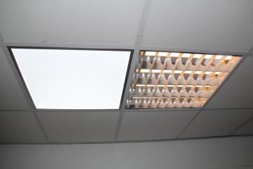 Wantix LED panelen