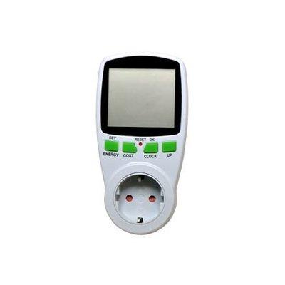 Ecosavers Energiemeter- Powermeter