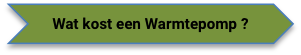 Wat kost een warmtepomp