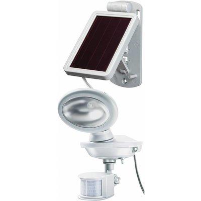 Brennenstuhl Buitenlamp met bewegingsmelder Sol 14 wit Solar