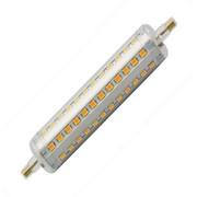 QUALEDY LED R7S 10 Watt - 1200Lm - en Dimbaar