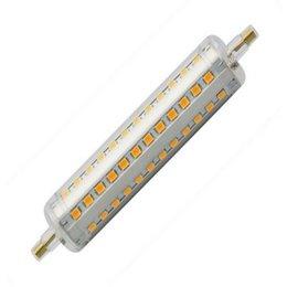 QUALEDY® LED R7S 10 Watt - 1200Lm - en Dimbaar