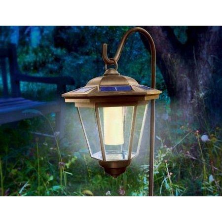 Esotec Solar hanglamp Tivoli
