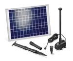 Solar | Vijverpompen met zonnepaneel