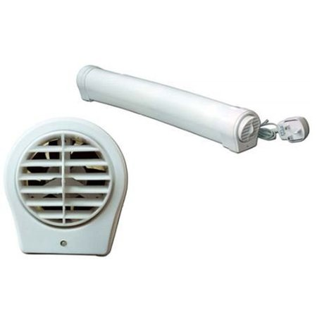 Ecosavers Radiator Booster