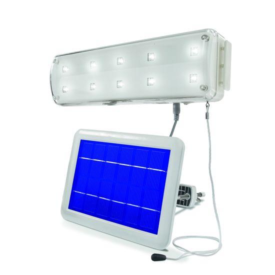 LED binnen-lamp Solar