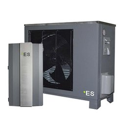 Energy Save ES Warmtepomp AWH 9 V5 6 Kw/-10Gr.