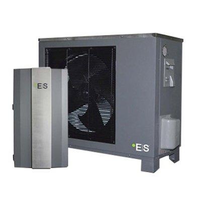 Energy Save ES Warmtepomp AWH 9 V5 6 Kw/-10Gr.