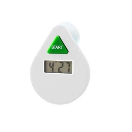Ecosavers Douchecoach - LCD Showertimer 5min
