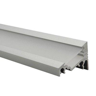 Kanlux LED Strip Hoek Profiel - 16mm - 1 meter