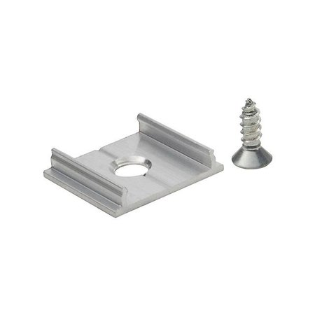 Kanlux LED Strip Profiel - Bevestigingsclips (2 stuks)