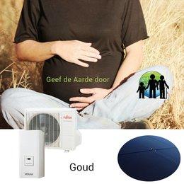 MijnDuurzaamRendement Hulp bij de aankoop Warmtepomp- Goud