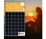 LG Solar LG285S1C-L4