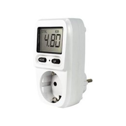 Ecosavers Power Energie meter  stopcontact Mini