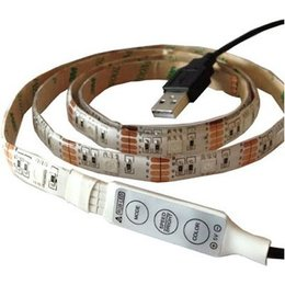 QUALEDY® USB LED Strip - 7,2W