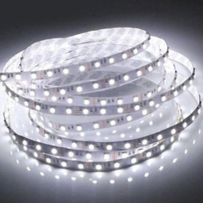QUALEDY LED Strip RGB - Warm-wit - Koud-wit